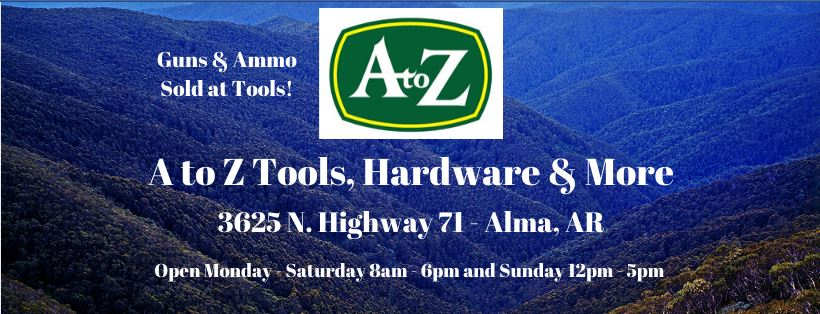 Home A Z Tools, A To Z Furniture Alma